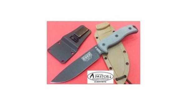 Cuchillo ESEE Model 6 RC6P