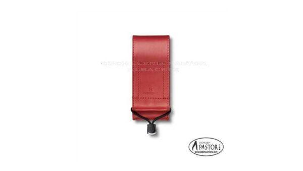 VICTORINOX 4.0482.1 FUNDA ROJA PARA NAVAJAS DE HASTA 111 mm