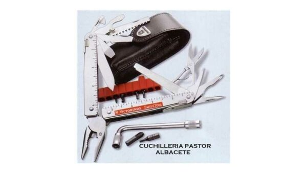 VICTORINOX 30338.L ALICATE MULTIUSO