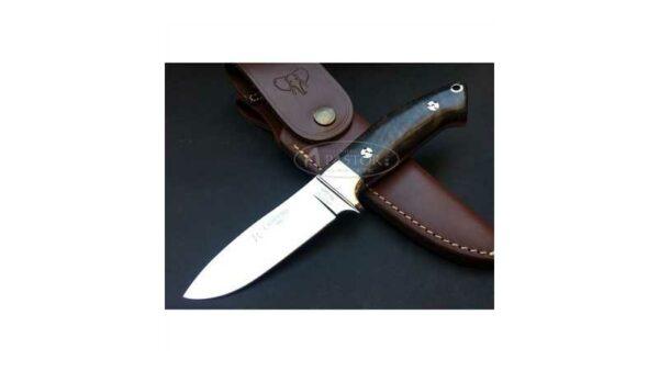 Cuchillo Cudeman 253G Selous Madera Nogal