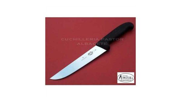 Cuchillo Carnicero Victorinox 5.5203.18 Hoja de 18 cm