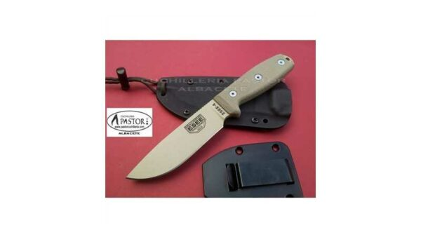 ESEE RC4PDT FILO LISO