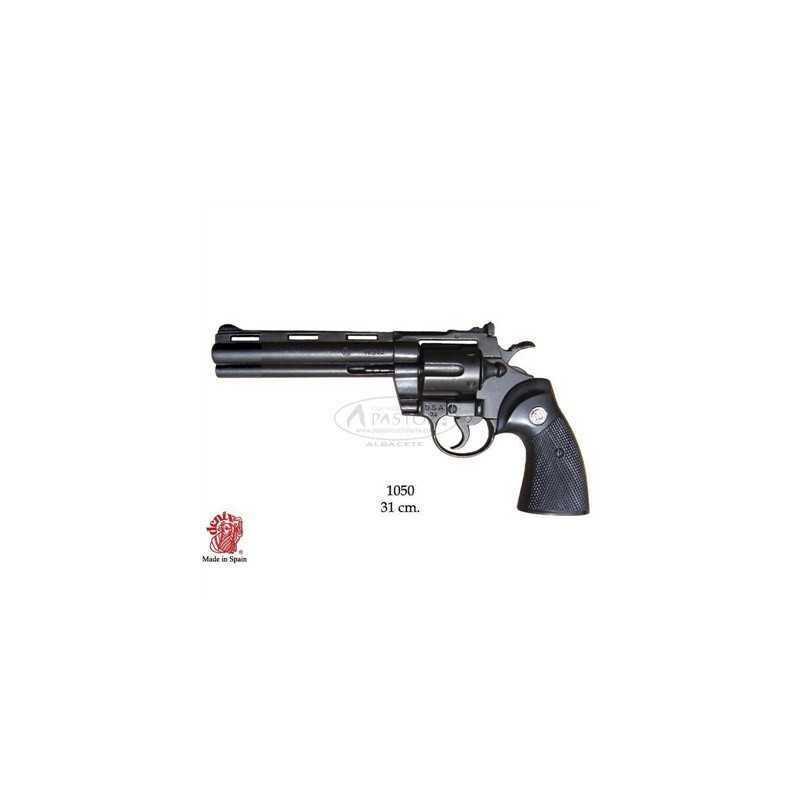 Denix 1050 Réplica Revolver Python 6'' cal. 357 MAGNUM