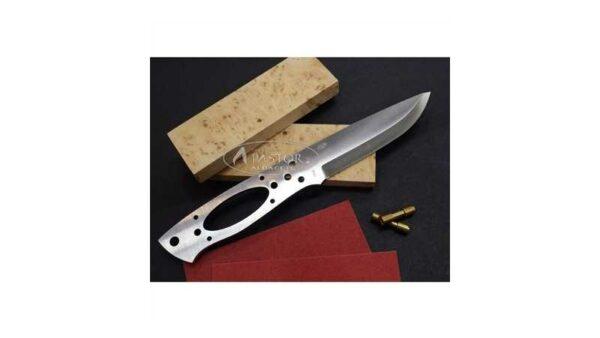 Kit Enzo Trapper 95 12c27 Abedul 2345