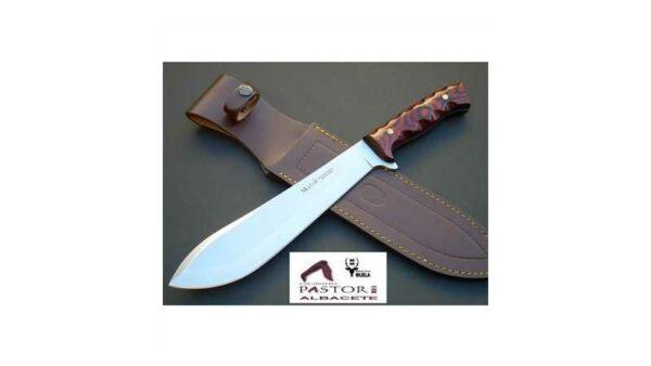 Cuchillo Muela Machete