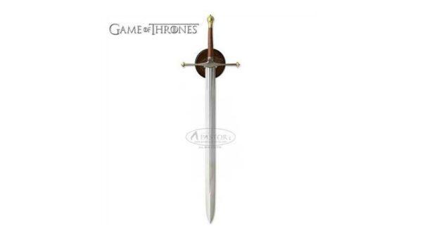 Juego de Tronos Réplica espada de Eddard Stark