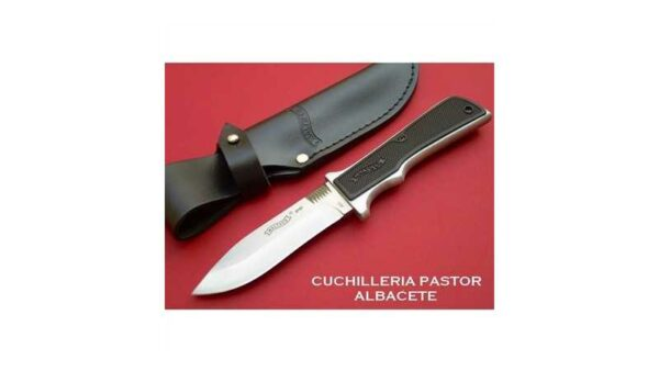 CUCHILLO WALTHER PP U5.0737