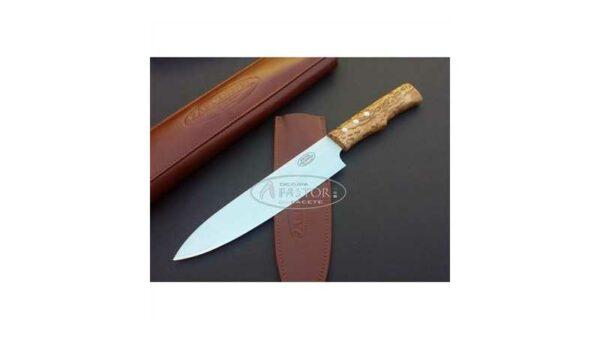 Cuchillo Cocina Chef Fallkniven Erna SK18