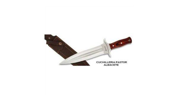 Cuchillo remate Albainox 31646
