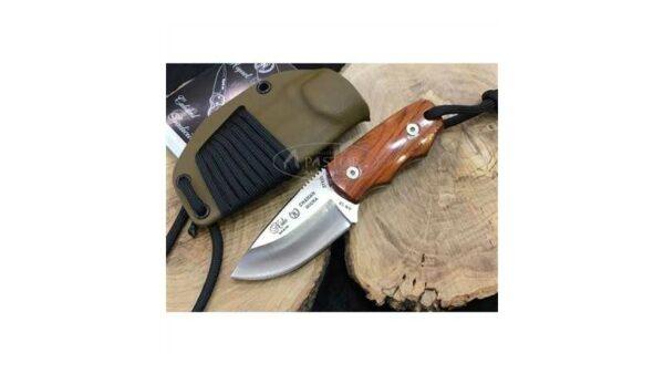 Cuchillo Nieto Chaman Micra 136CK Cocobolo