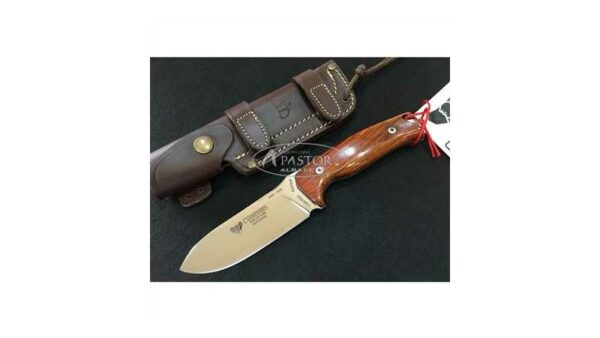 Cuchillo Cudeman FAB 298KP Edición Limitada 300 unidades