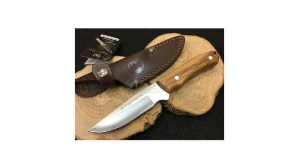 Cuchillo Nieto 8950 Olivo