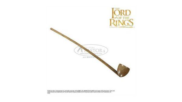El Señor de los Anillos pipa de fumar Gandalf