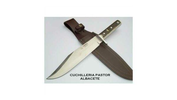 Cuchillo Cudeman Bowie Ciervo 106-C ó 107-C