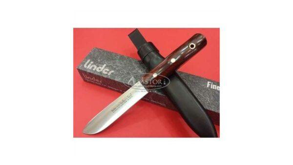 Cuchillo Marinero Linder 167013 Madera Cocobolo