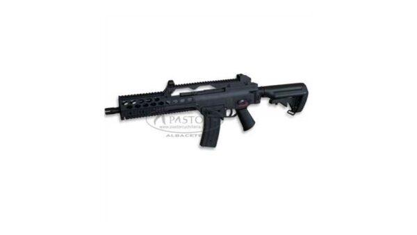 Arma eléctrica serie alta Golden Eagle 35806 Cal 6mm