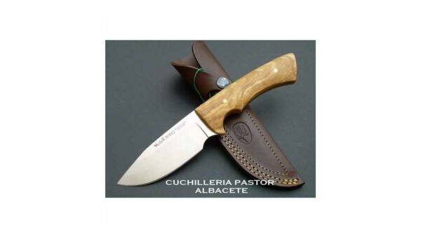 Cuchillo Muela RHINO 10OL
