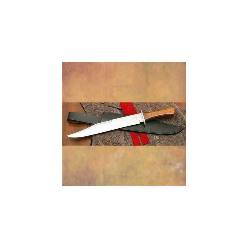 Cuchillo Bowie Ataud Windlass 400222