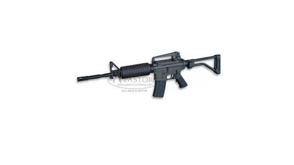 Arma eléctrica serie alta Golden Eagle 35807 Cal 6mm
