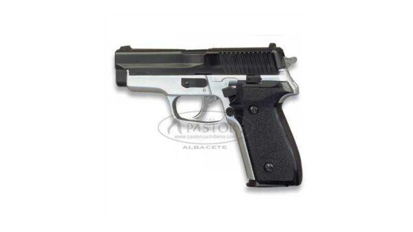 Pistola HFC aire suave 35113 (Pesada)