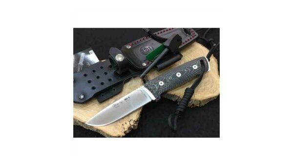 Cuchillo Nieto SG-2K Security Katex Camo