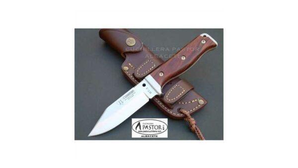 Cuchillo Cudeman MT-1 Cocobolo 295K