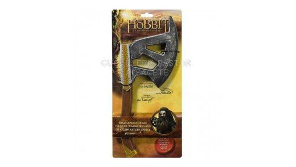 Hacha Hobbit para niños