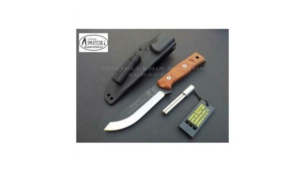 Cuchillo Tops B.O.B. Hunter TPBROS01
