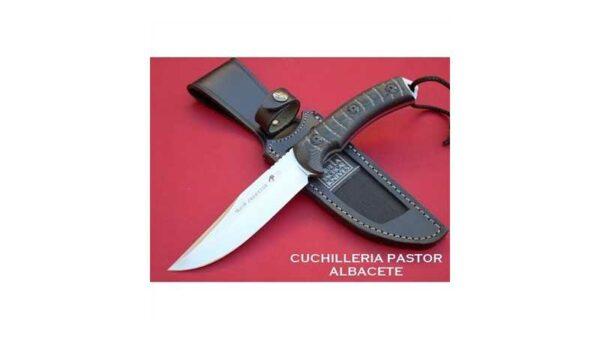 Cuchillo Monte Muela PREDATOR 14W