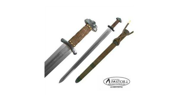 CAS HANWEI GODFRED VIKING SWORD PC1010