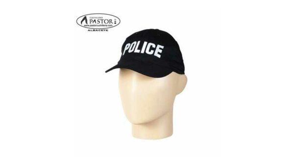 GORRA POLICE 80811
