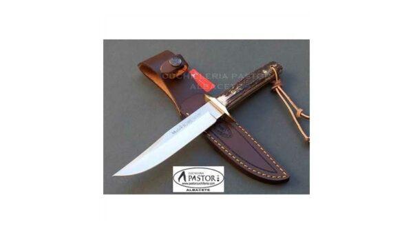 Cuchillo Muela Bowie CLASIC 13A