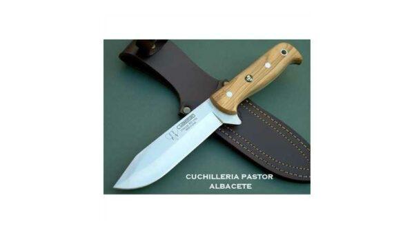 Cuchillo Cudeman Monte 119L