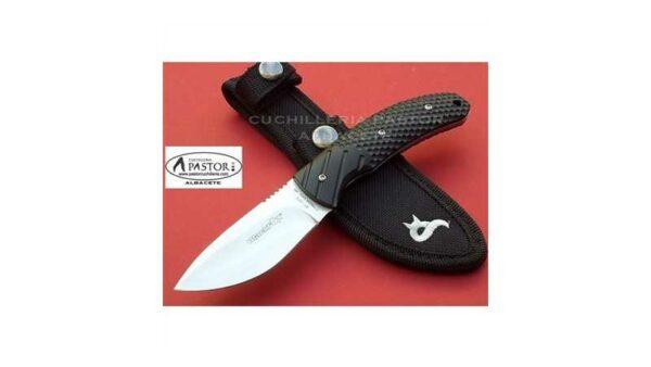 BLACKFOX BF-009 CUCHILLO CAZA