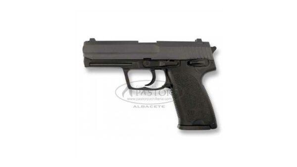Pistola HFC aire suave 35085 (Pesada)