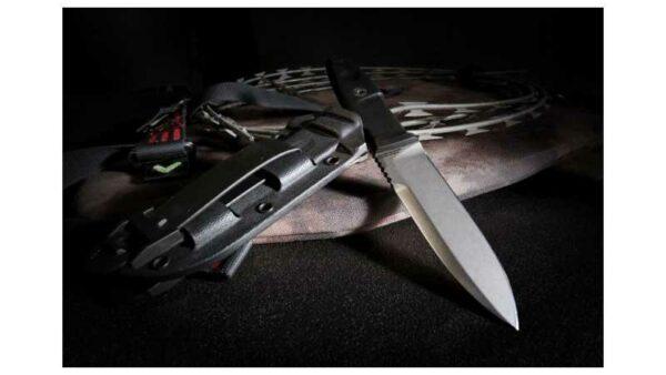 Cuchillo Extrema Ratio SCOUT 2 STONE WASHED