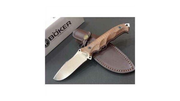 Cuchillo Boker Buffalo Soul 42
