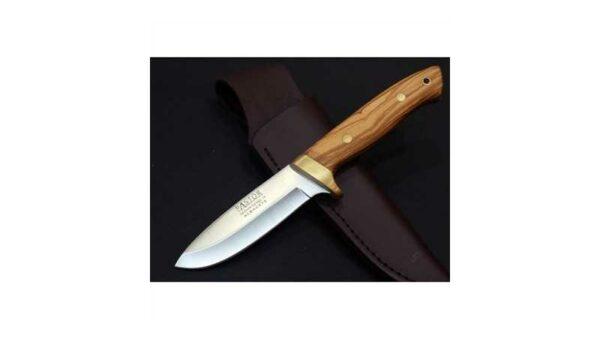 Cuchillo Caza Pastor Hoja de 9,5 cm