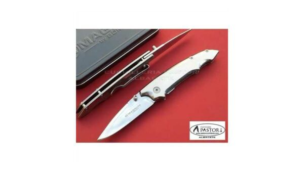 Magnum Steel Flash 01RY461