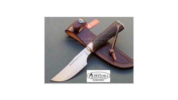 Cuchillo Muela Beagle 11A