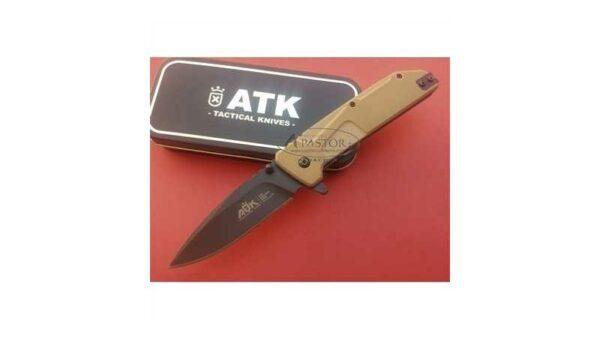 Navaja Táctica Aitor ATK Combat 16432