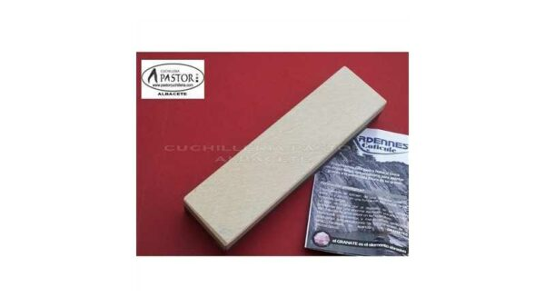 ARDENNES COTICULE SELECTA 150x40 mm 8000 GRITS
