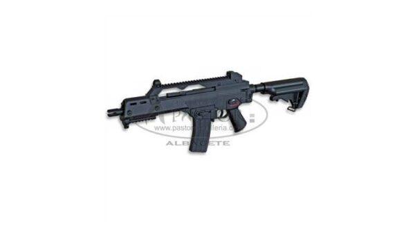 Arma eléctrica serie alta Golden Eagle 35800 Cal 6mm