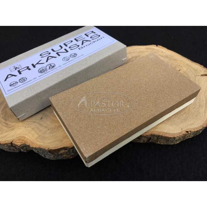 Piedra Afilar Linder 13x70 cm 405413