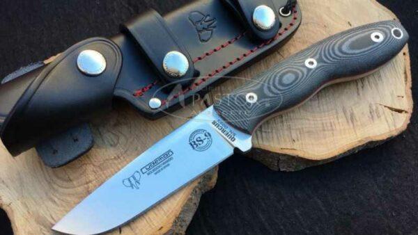 Cuchillo Cudeman BS9 Quercus 160M