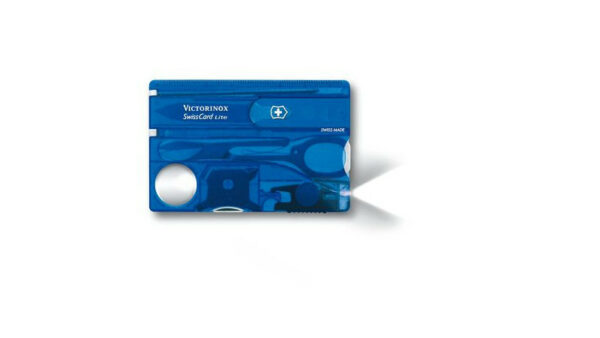 Victorinox Swiss Card Lite 13 Funciones