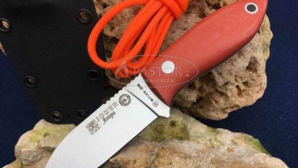 Cuchillo Joker Avispa BS9 CN117 Amarillo