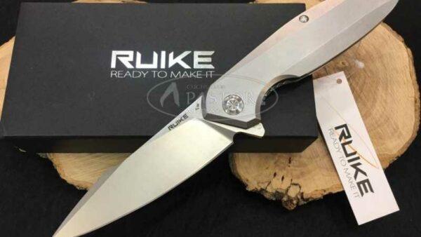 Navaja Ruike P128-SF