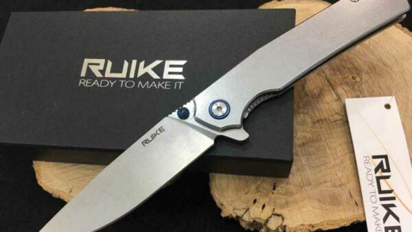 Navaja Ruike P801-SF