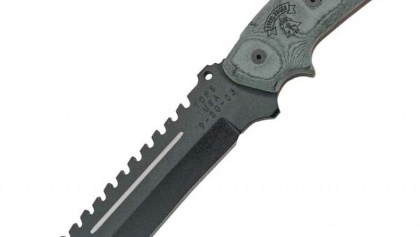 Cuchillo Tops Steel Eagle 107C